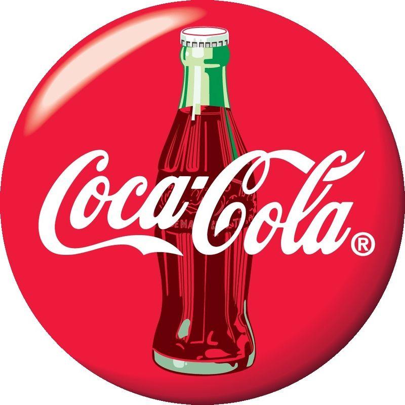 CocaCola-round